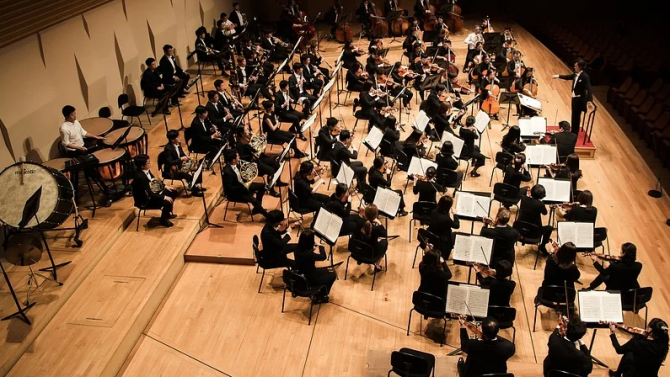 Творби на Бетовен ще звучат в концерт на Разградската филхармония