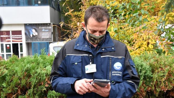 Слагат камери на служителите за репатриране на автомобили в Русе