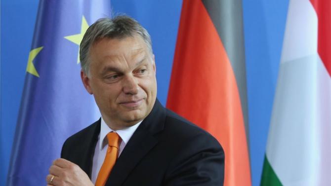 Орбан увеличава предизборните разходи