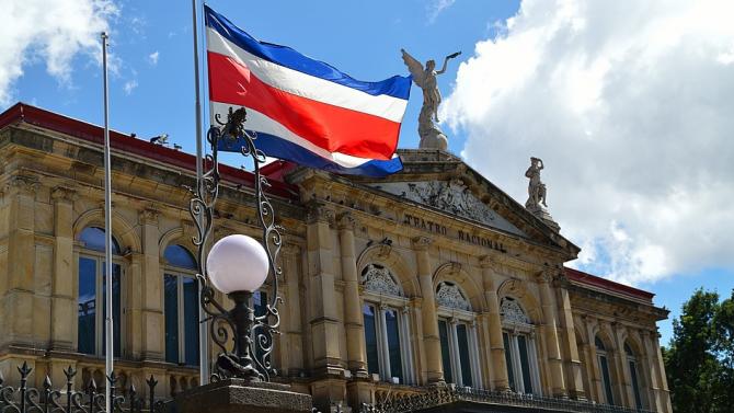 МВнР: Коста Рика даде съгласие за провеждане на избори на 4 април 2021 г.