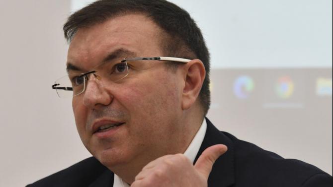 Костадин Ангелов: Светъл да е пътят ти, Атанас Скатов!