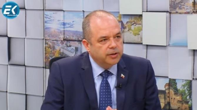 Иван Анчев: Политиците у нас се страхуват от българите в чужбина