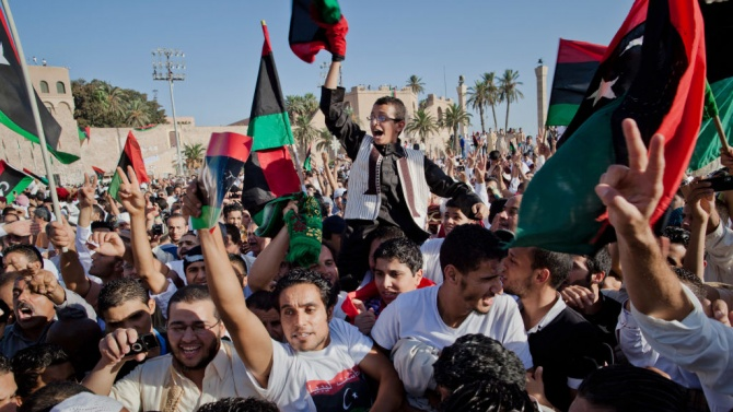 Участниците в междулибийския диалог избраха временен премиер на Либия