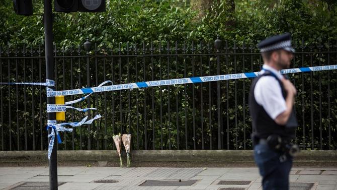 Една жертва и 10 ранени след  поредица случаи на намушкани с нож в Лондон