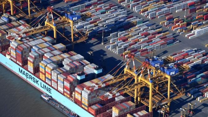 Ще наложат ли САЩ мита върху европейските стоки?
