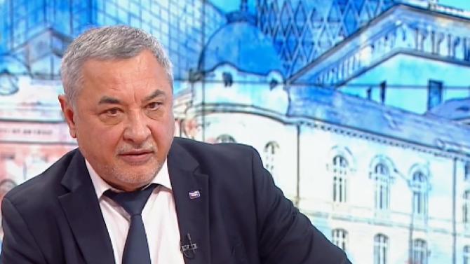 Валери Симеонов: Васил Божков стои зад кампанията по очернянето ми