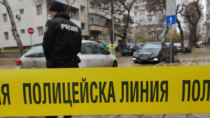 Полицията разследва тежко убийство в Разградско