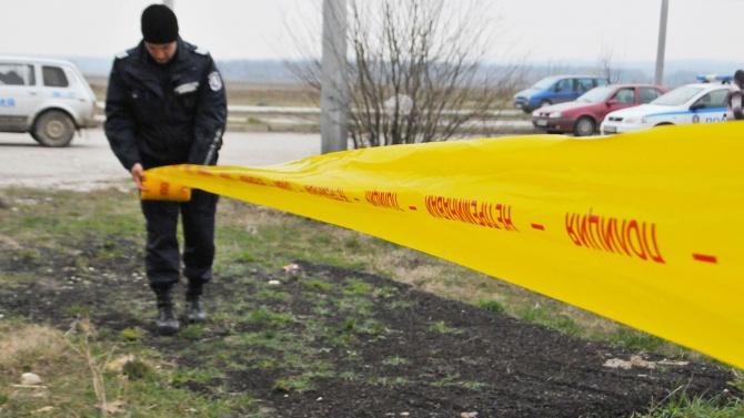 Разкриха подробности за жестокото убийство в Разградско