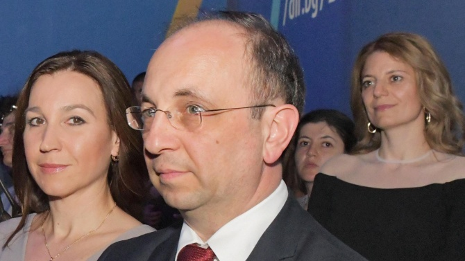 Николай Василев: Реалистична целта да влезем в Еврозоната през 2024 г.