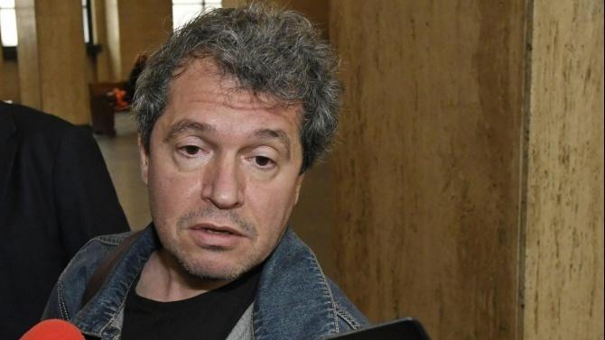 Партията на Слави Трифонов решава след изборите с кои политически сили да преговаря