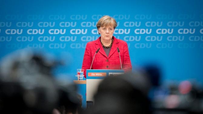 Меркел: Протестите в Беларус не могат да бъдат забравени