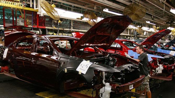 """Двама бразилски съдии забраниха на американската автомобилна компания """"Форд"""" да"""
