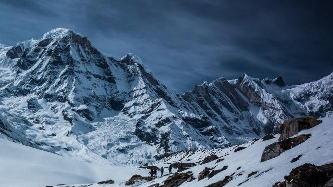 Турист е пострадал в планина Беласица, информираха от Планинската спасителна
