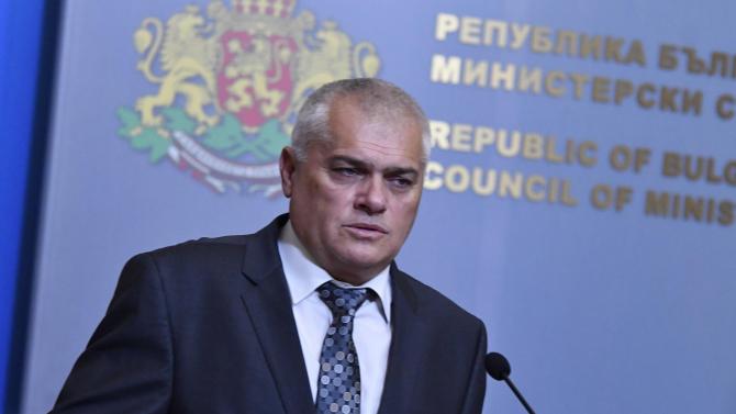 Валентин Радев за доклада на ОЛАФ: Пороците са при служебното правителство