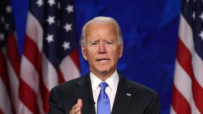 Президентът Байдън се обади по телефона на безработна американка, за да я окуражи