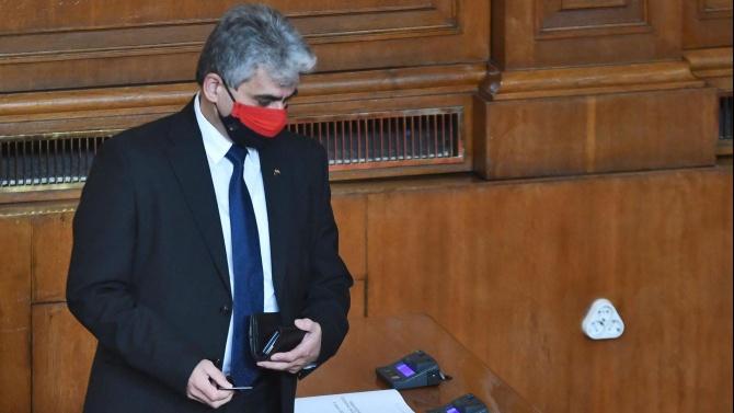 ВМРО ще търси активни граждани за вота
