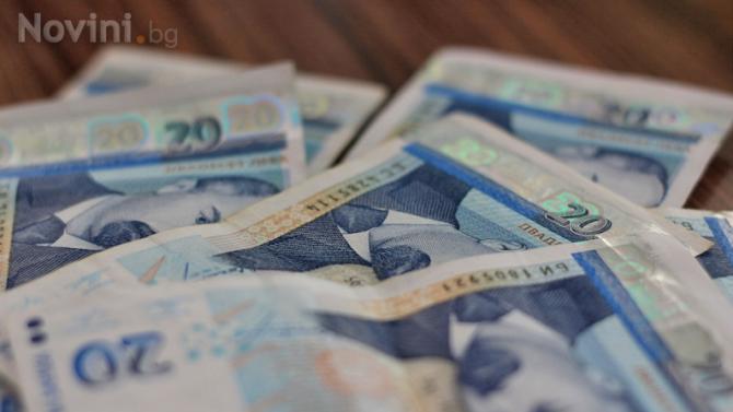 Пенсиите и добавките от 50 лева към тях ще се изплащат от днес до 22 февруари