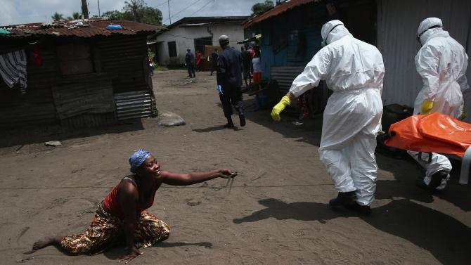 Нов случай на ебола в ДР Конго