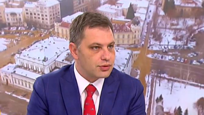 ВМРО категорично отиват сами на изборите, никога няма да са част от правителство с ДПС