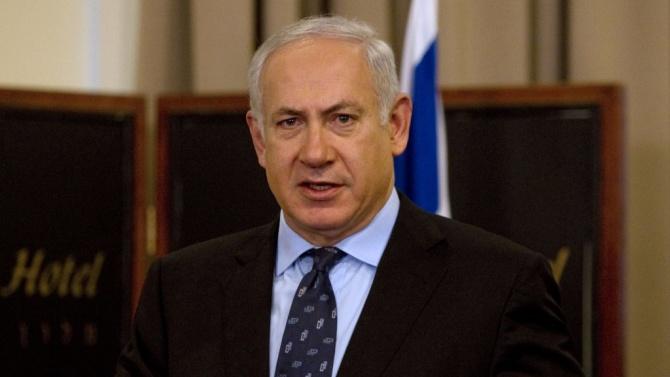Процесът срещу Нетаняху за корупция бе подновен