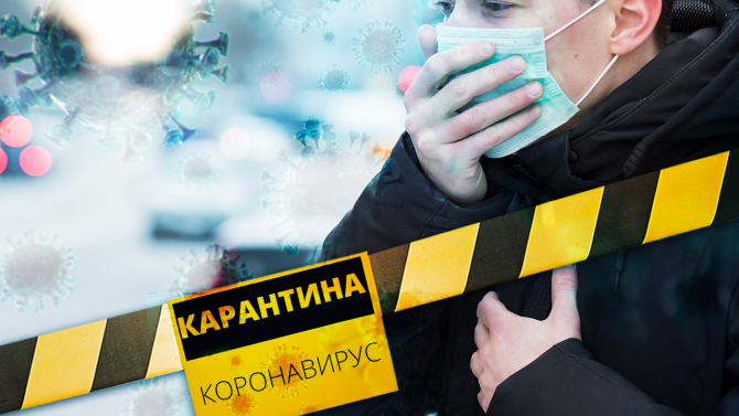 Младеж избяга от карантината си в лознишкото село Градина