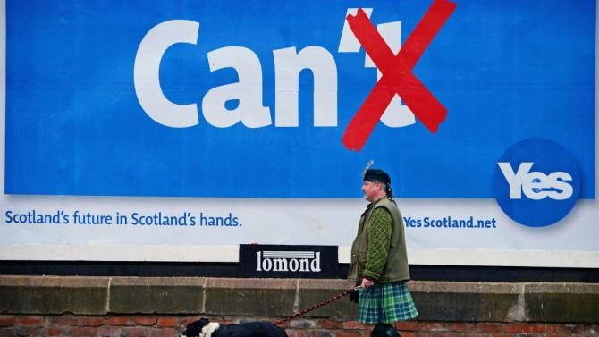 Може ли Шотландия да проведе нов референдум за независимост?