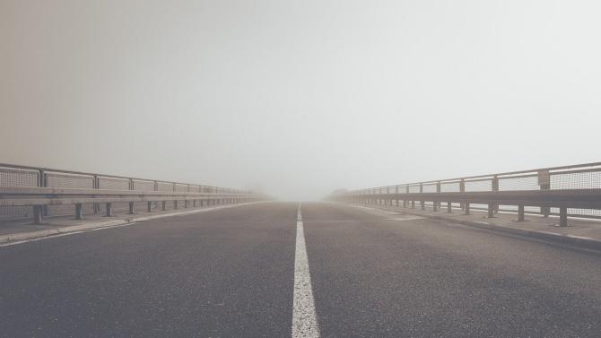 """Възстановено е движението в участъка от км 260 до км 266 на АМ """"Тракия"""""""