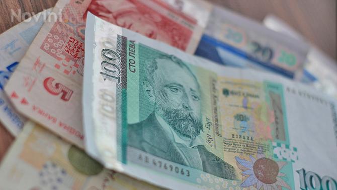 Правителството тегли 300 млн. лева нов дълг