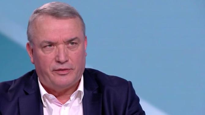 """Шефът на """"Булатом"""": През това десетилетие Седми блок на АЕЦ """"Козлодуй"""" трудно ще заработи"""