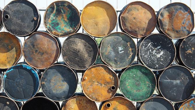 Петролът поскъпна в европейската търговия