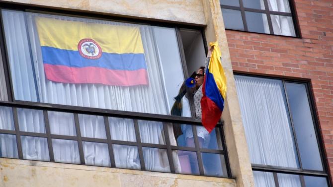 Колумбия ще осигури временен статут на над милион венецуелски имигранти