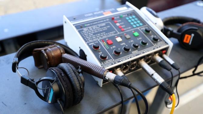 Свалят от ефир първото независимо радио в Унгария