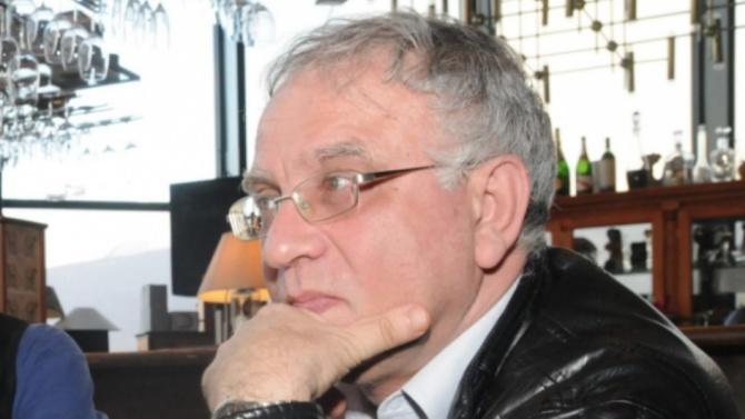 Цветозар Томов с остра критика: Подготовката за изборите е тъжна балканска реалност