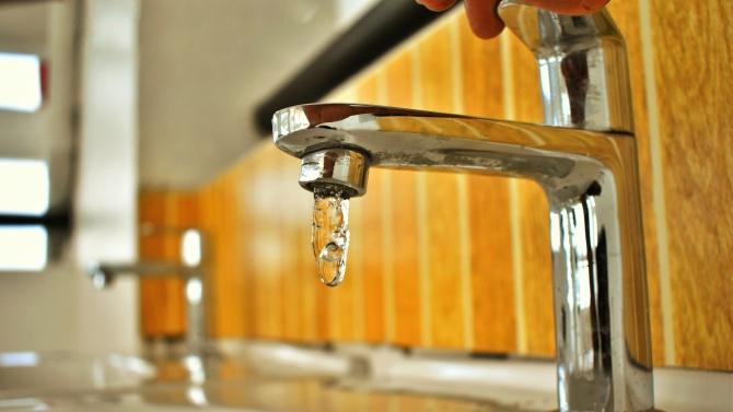 Части от Бояна и Подуяне ще останат без вода утре