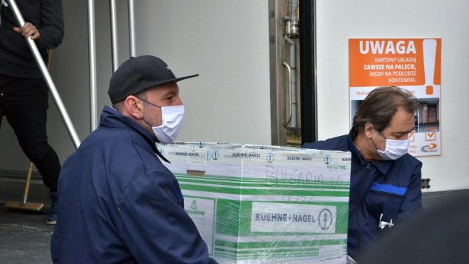 България ще поръча допълнително над 3 млн. дози РНК ваксини срещу COVID-19