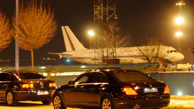 """""""Авиоотряд"""" 28 стана """"Държавен авиационен оператор"""""""