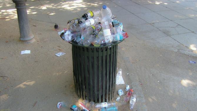 Евродепутатите искат по-строги правила за потребление и рециклиране в ЕС