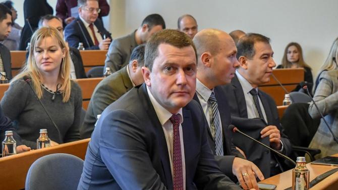 Кметът на Перник предлага обедениние на общински предприятия