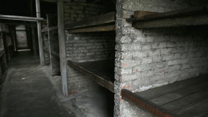 В Полша осъдиха историци на Холокоста