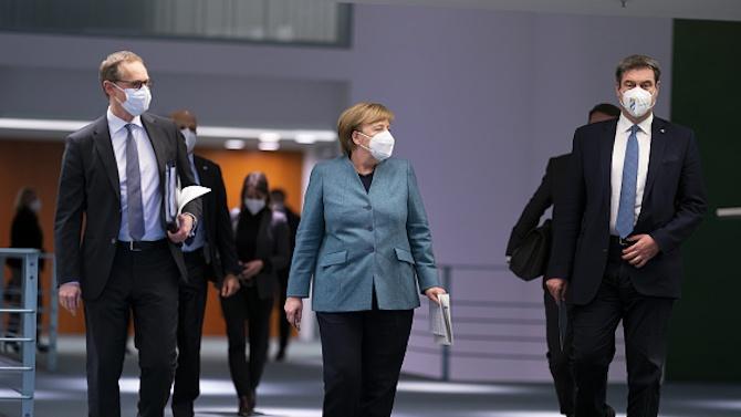 Германия актуализира стратегията си за ваксинацията срещу COVID-19