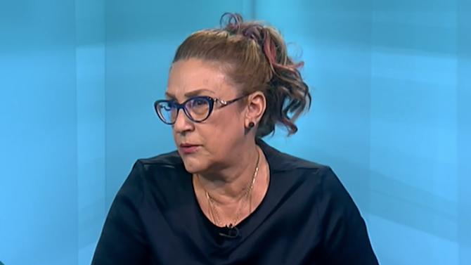 Доц. Татяна Буруджиева: Корнелия Нинова ме съди, запорирани са ми сметките