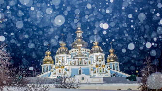 Москва се готви за снежен Армагедон