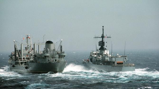 """Русия за маневрите в Черно море: САЩ да прекратят """"дрънкането на оръжие"""""""