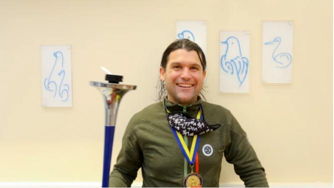 Близък приятел на Атанас Скатов: Има опити за омаловажаване на успехите му