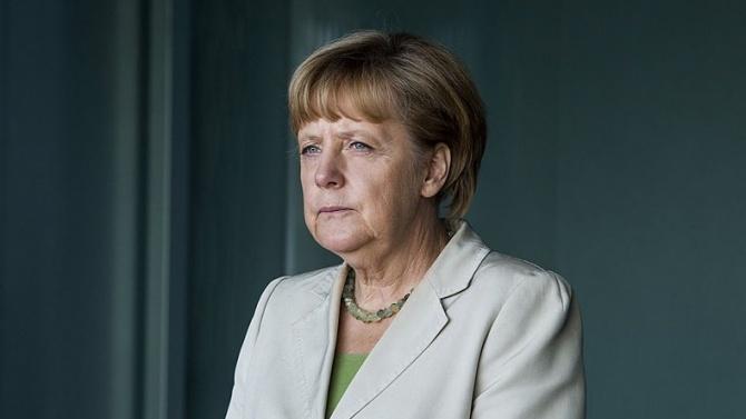 Германският канцлер заяви днес, че наложените заради коронавируса ограничения, чието