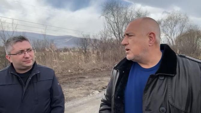 Борисов: Търговете вече са изцяло електронни - 100% борба с корупцията
