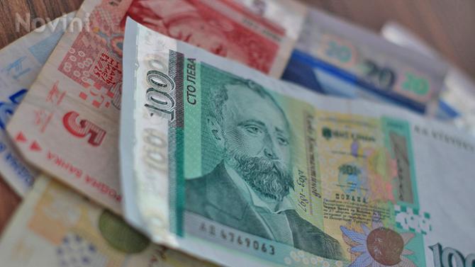 Очаква се БВП на България да нарасне с 2,7 на