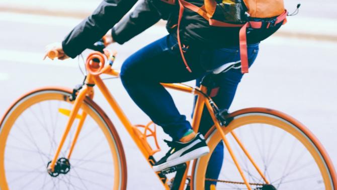 Придвижващите се с велосипеди в София ще могат безплатно да