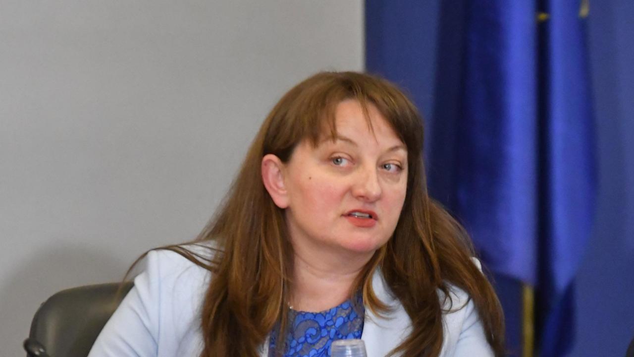 По мярката 60/40 са запазени почти 300 000 работни места, обяви министър Сачева