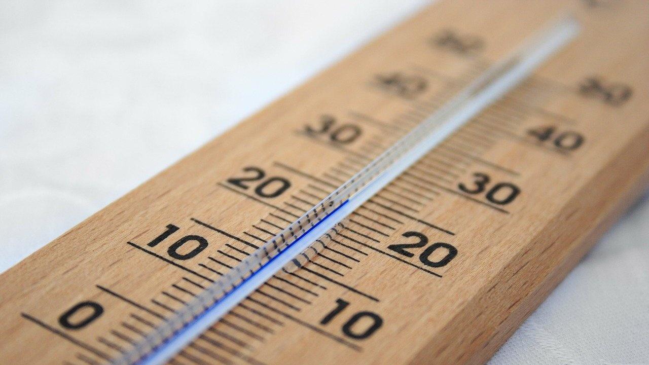 Температурен рекорд е регистриран днес в Силистра